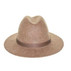 Frye Felt Hat
